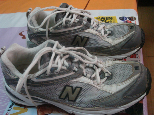 Where To Donate Old Running Shoes Toronto