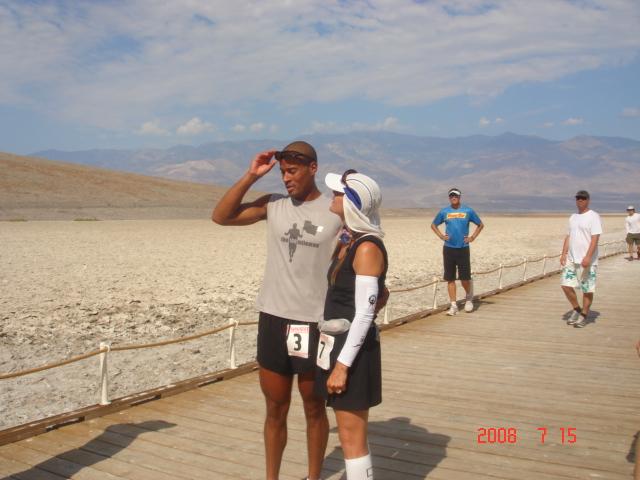 how to become an ultramarathon runner