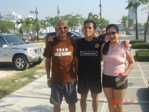 BR with Patrick Concepcion & Wife