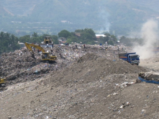Another View of the Dumpsite