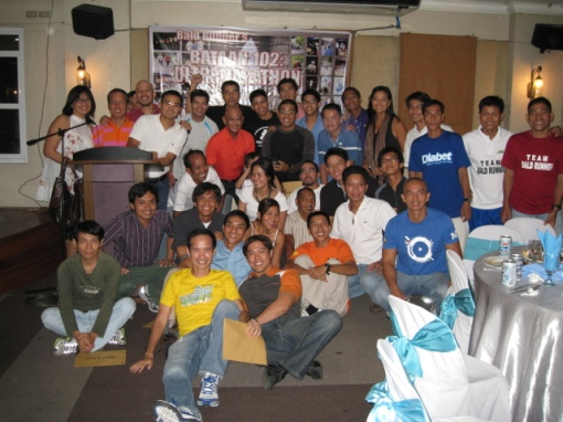 One of the Group Pictures