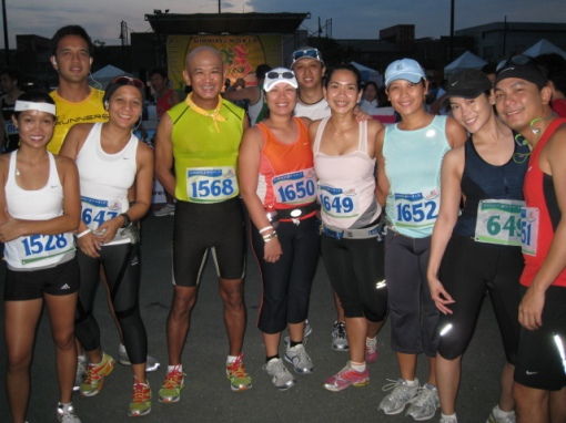 "T2 Runners But I Call Them Team BR's ""Muses & Concerns"""