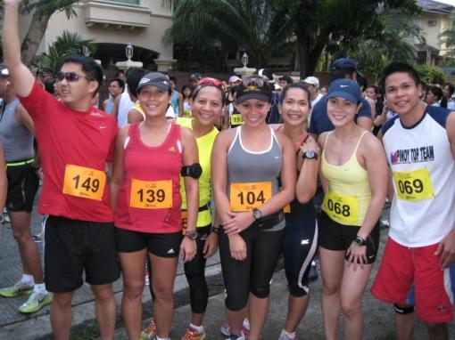T2 Runners