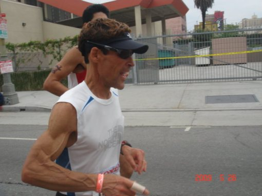 Dean Karnazes While We Were Talking To Each Other