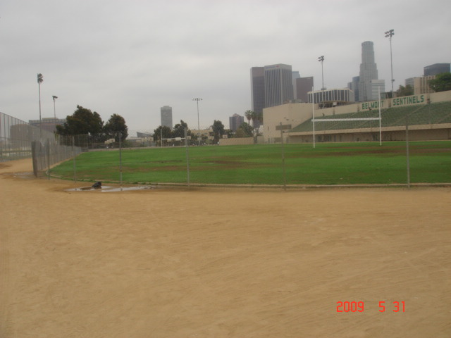 """""""Dirt"""" Oval Track"""