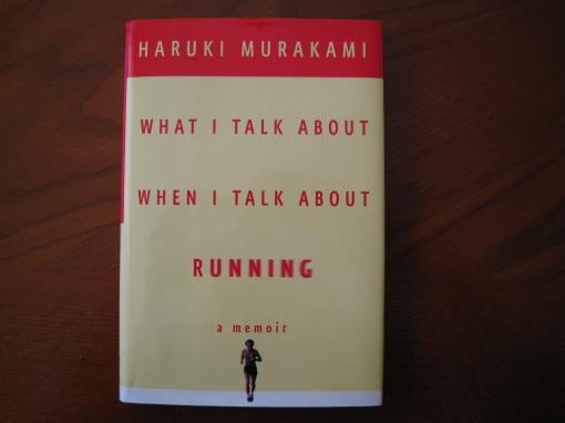 Murakami's Book