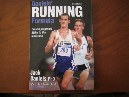 VO2Max; VDOT; Lactate Threshold & Altitude Training Book