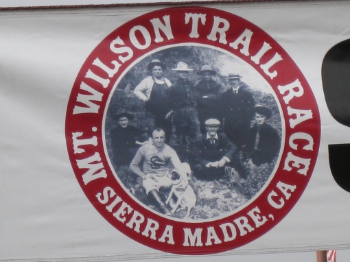 Official Seal of the Race