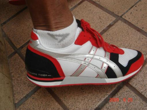 Nice Drymax Running Socks!!!