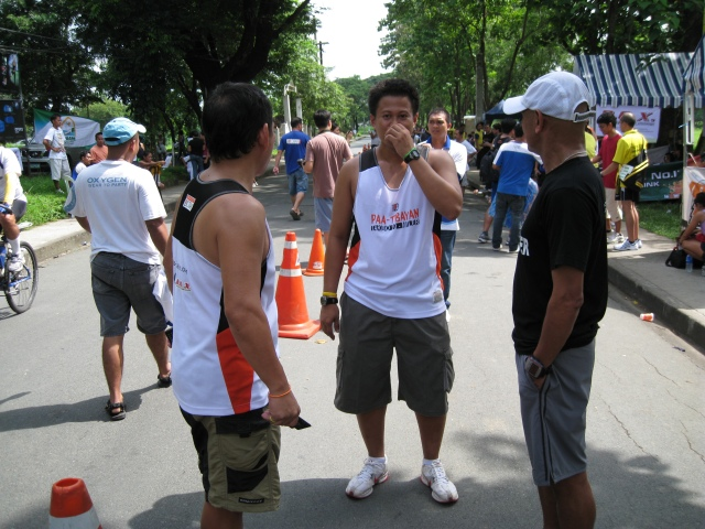 Brief Chat with Christian Alacar, Race Organizer of BOTAK 100K