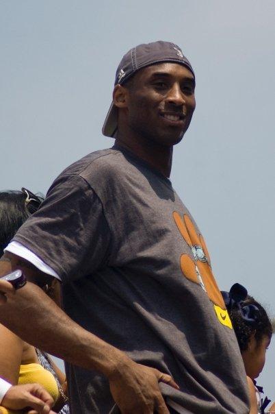 Kobe Bryant, NBA Finals MVP