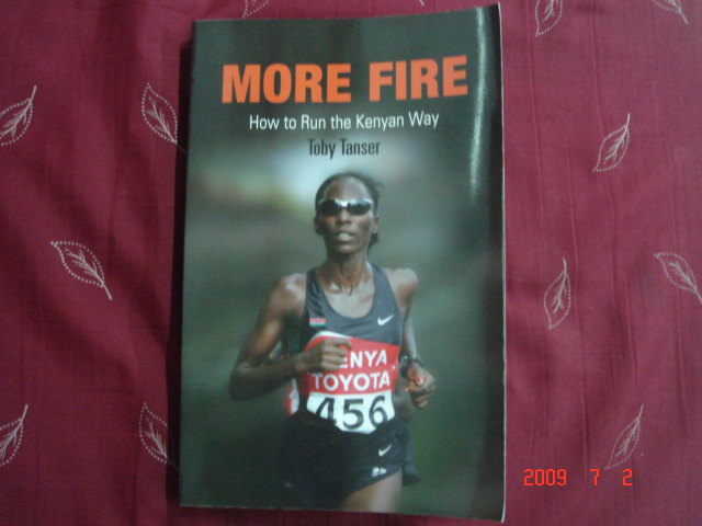 The Book Bought From Zombie Runner