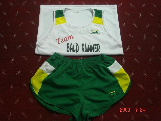 Nice Uniform For Team BR