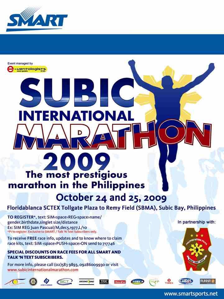 Marathon Poster Ideas Marathon Poster
