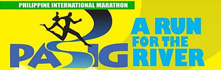 Pasig River Marathon