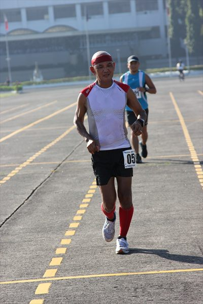2012 4th RIZAL DAY 32K RUN
