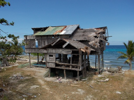 Cang-isok House, The Oldest House In Siquijor (Town Of Enrique Villanueva)