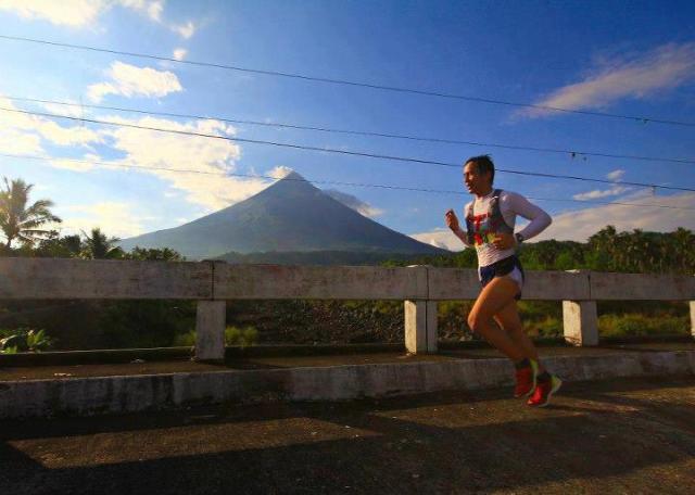 3rd Mayon 360-Degree 80K Ultra Run Around Mayon Volcano
