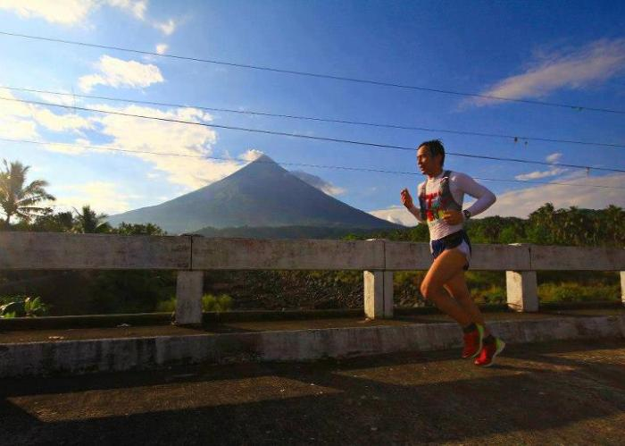 3rd Mayon 360-Degree 80K Ultra Run Around Mayon Volcano