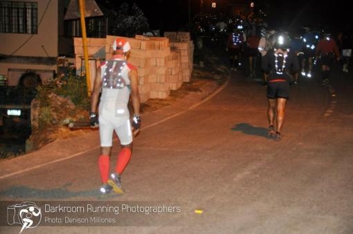 @Mt Ugo Trail Marathon