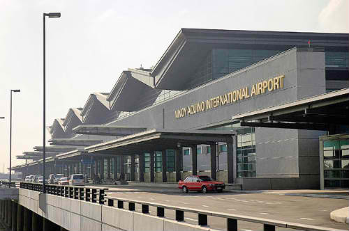 Ninoy Aquino International Airport Terminal 3