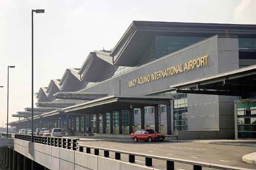 Ninoy Aquino International Airport Terminal 3