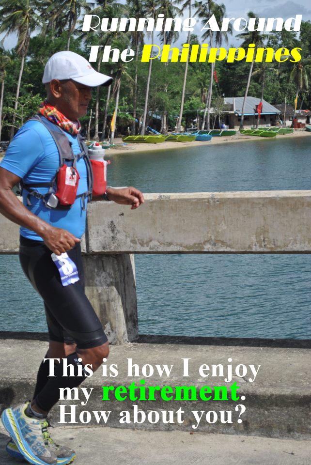 Runner's Poster