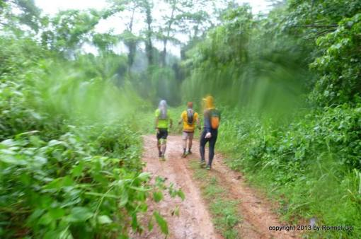 Sticky, Slippery & Muddy Trails Of The Philippines