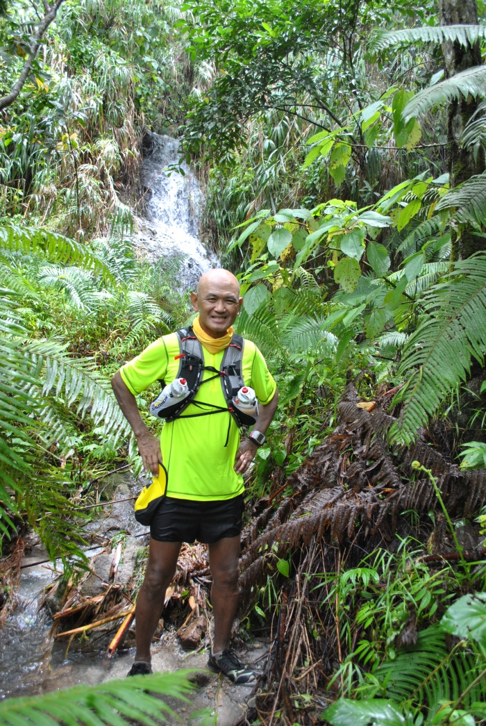 Take Note Of Waterfalls, Whether They Are Small Or Not, Along The Trails