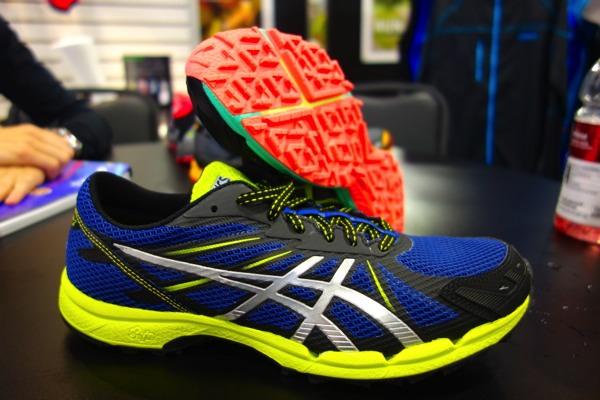 ASICS Mt Fuji Racer Trail Shoes