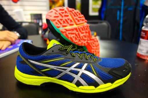 ASICS Mt Fuji Racer Trail Shoes