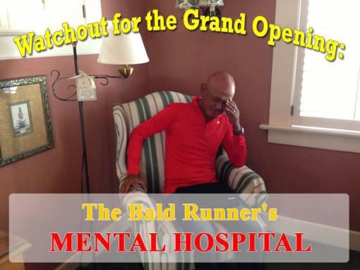 Rehabilitation Center For Ultra Runners/ Ultra Marathoners