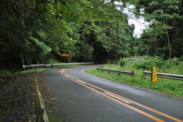 Nice Road, Fresh Air, Challenging Route, Shaded Road, & Green Scenery