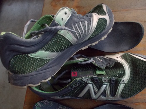 New Balance MT 101 Trail Shoes