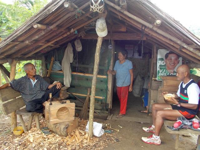 Fresh Coconut From Weeler's Farm