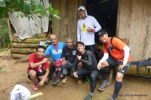 Mang Diego Garcia, The Jungle Survivor Expert