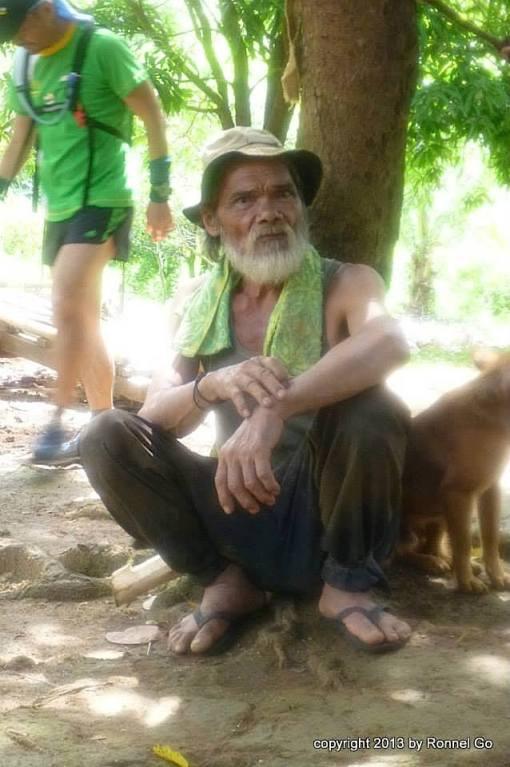 Mang Mario, The Farmer