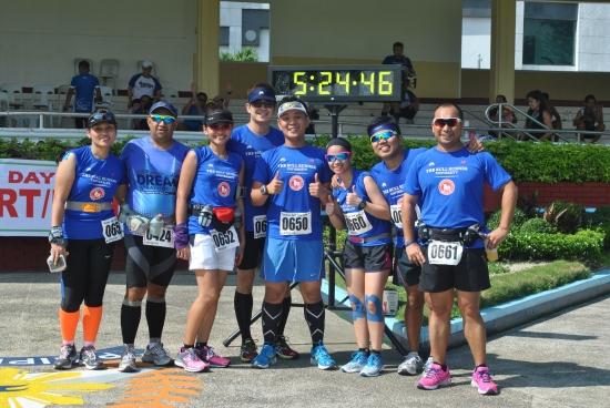 TBR University Runners