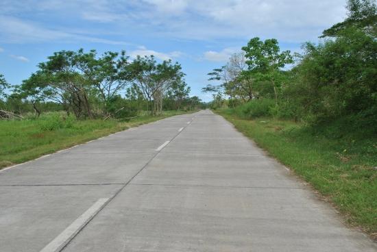 BATAAN ROAD