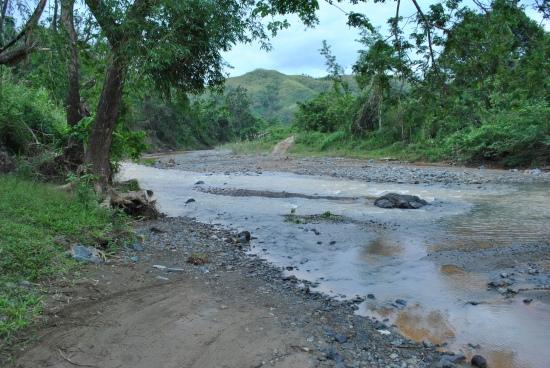PALALE RIVER