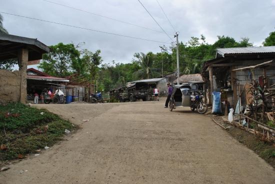 Center Of Barangay PALALE