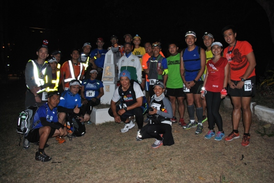 New Names, New Faces & Soon To Be BDM 102 Finishers
