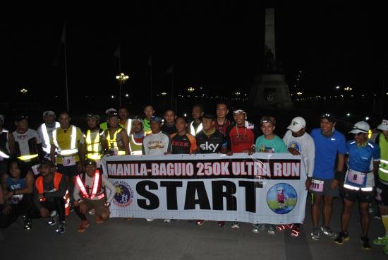 @Rizal Monument, Luneta Park, Manila