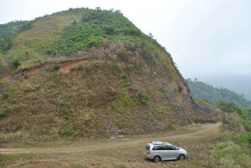 """Aid Station (Vehicle) @ """"Binutas"""""""
