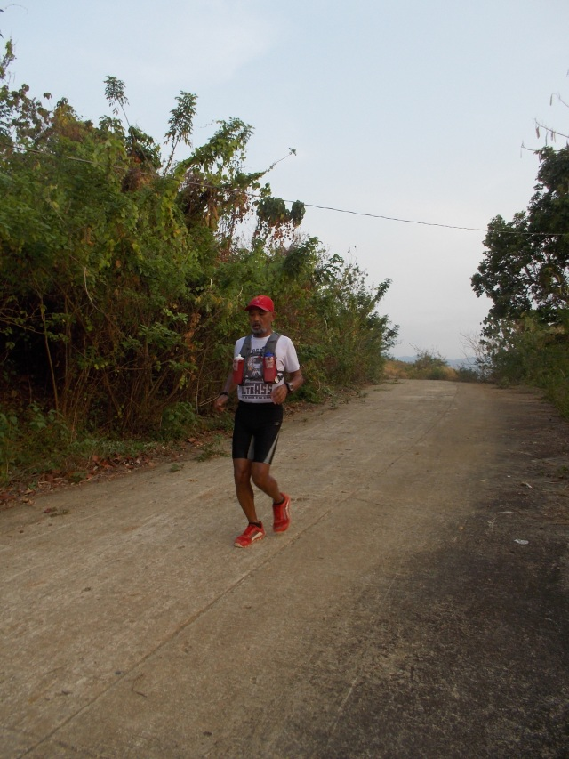 Easy Pace In Downhill Running