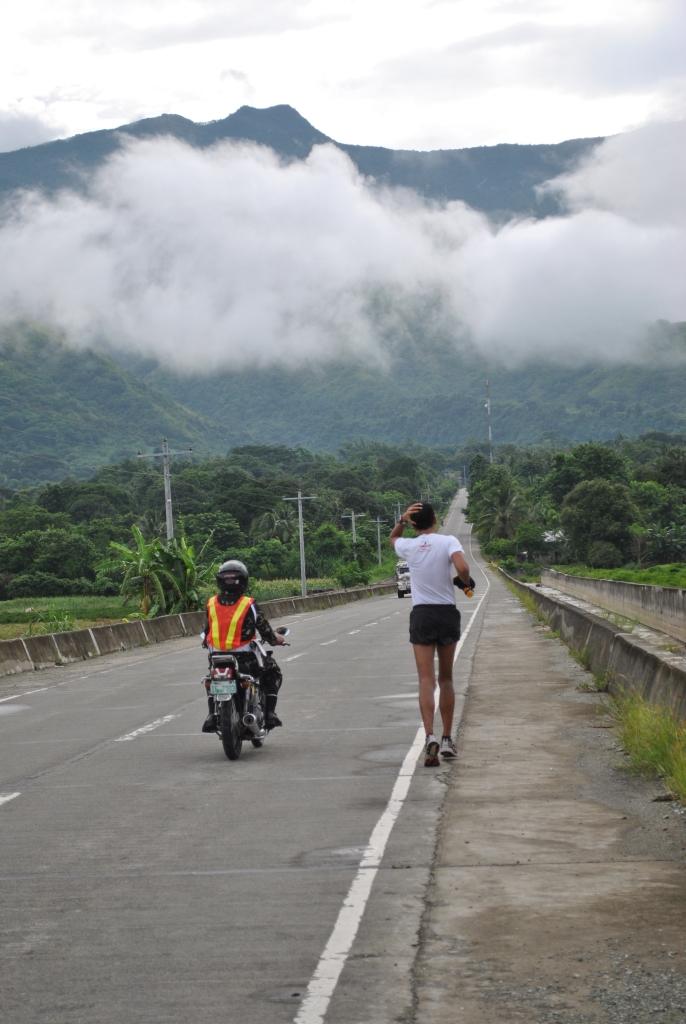 Laur To Gabaldon: To The Mountains