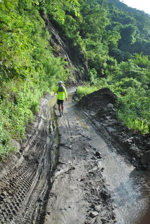 Salcedo-Dregorio Del Pilar Road