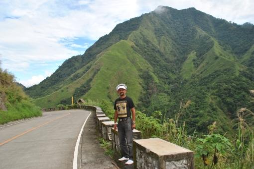 Bitalag-Bessang Pass-Cervantes Road
