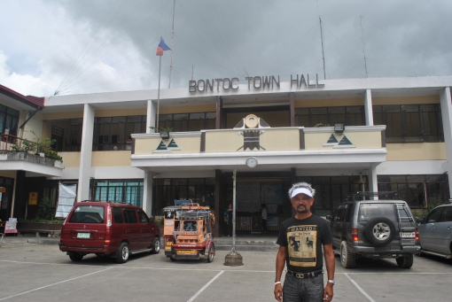 Bondoc Municipal Hall