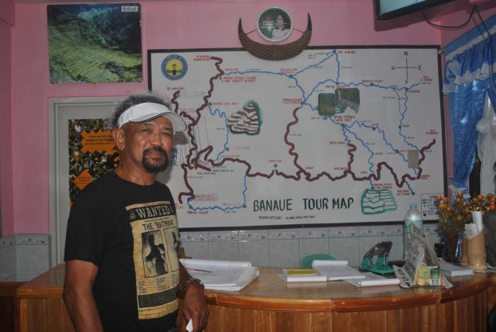 Banaue Tourism Center